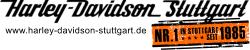 Harley-Davidson Stuttgart
